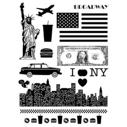 Sellos New York