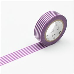 Washi Tape MT Border Fig